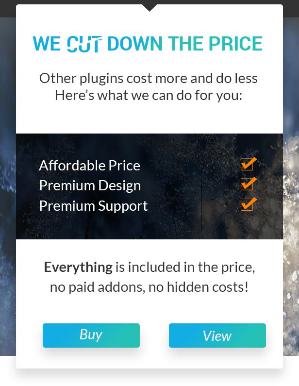 - 05 three reasons checkmark - Ultimate Learning Pro WordPress Plugin