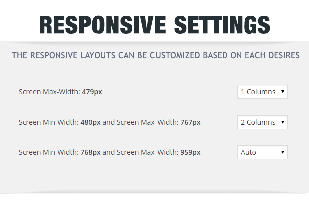 My Logos Showcase WordPress Plugin - 3 My Logos Showcase WordPress Plugin Nulled Free Download responsive settings